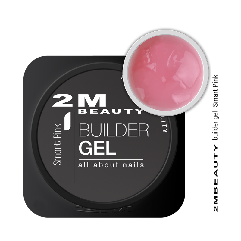 Smart Pink Gel 30g